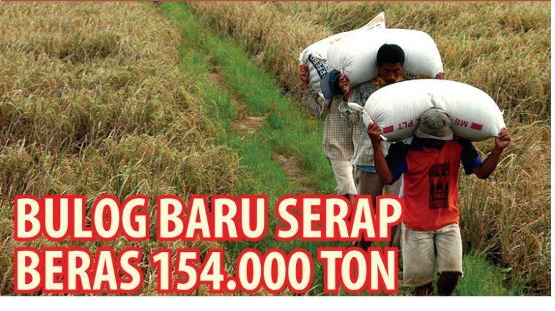 Kementerian Pertanian kembali optimis produksi padi meningkat dan akan terjadi surplus beras tahun ini. Namun, faktanya, sampai akhir Maret, serapan gabah/beras petani oleh Bulog terhitung seret dan baru terkumpul sekitar…