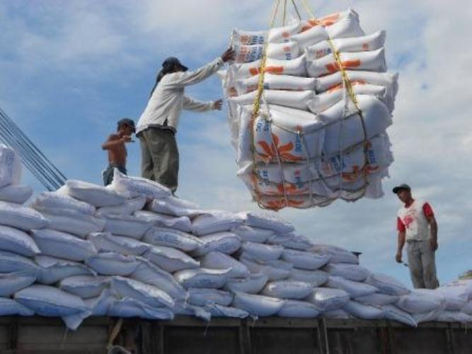 Perum Bulog terus berusaha meningkatkan stok berasnya melalui realisasi impor beras seperti yang ditetapkan dalam Rakortas tahun lalu serta melakukan penyerapan beras di dalam negeri. Stok beras Bulog sendiri sejauh…