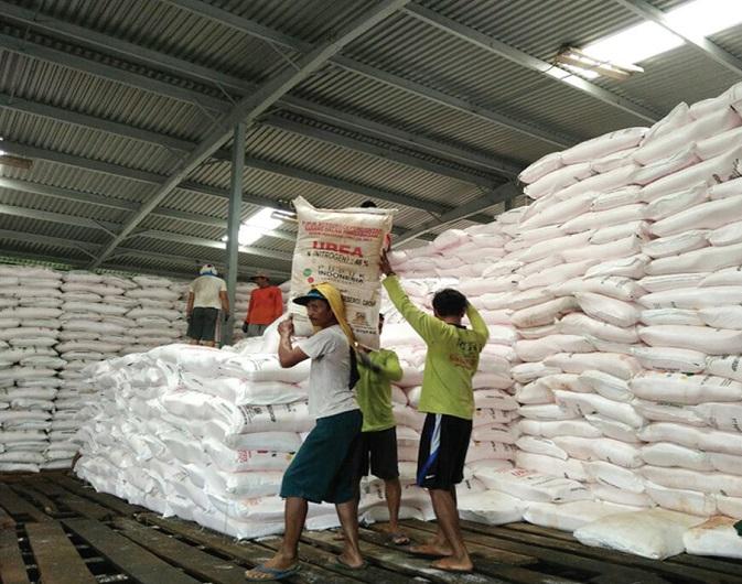 RDKK Alat Kontrol Penyaluran Pupuk Subsidi - AgroIndonesia